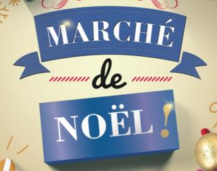 Marché de Noël Nantes 2015