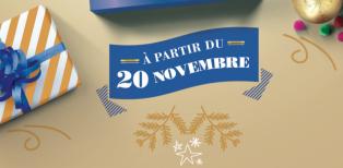Infos pratiques - Marché de noël de Nantes