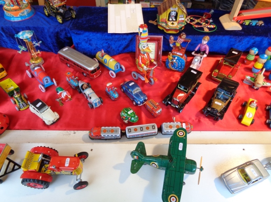 A Nantes les jouets remontent le temps