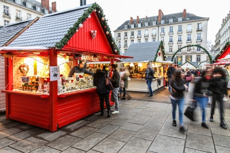 Des bougies Made in Nantes