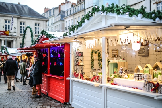 De nouvelles idées cadeaux à Nantes