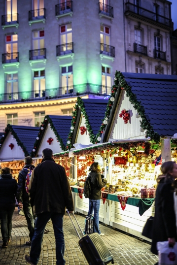 Des idées cadeaux originales à Nantes