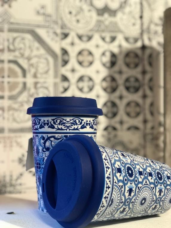 Vaisselle en porcelaine à Nantes